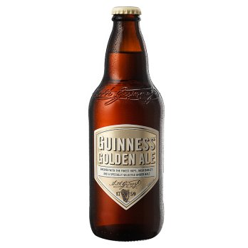 Guinness Golden Ale Beer 500ml