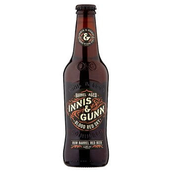 Innis & Gunn Blood Red Sky 330ml