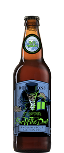 Robinsons Trooper Fear Of The Dark 500ml