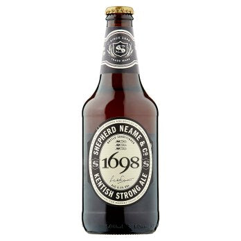 Shepherd Neame 1698 Celebration 500ml