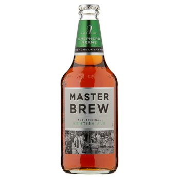 Shepherd Neame Master Brew Kentish Ale 500ml