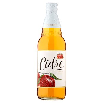 Stella Artois Cidre Apple Cider Bottle 500ml