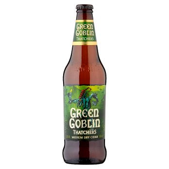 Thatchers Green Goblin Cider 500ml