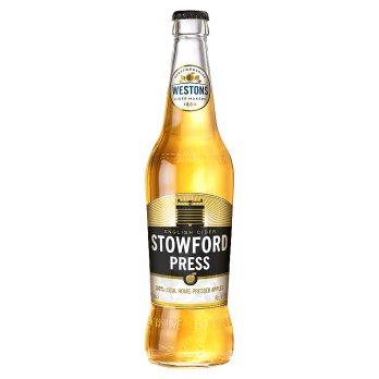 Westons Stowford Press Cider 500ml