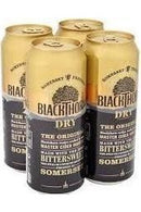 Blackthorn Cider Dry 4 x 500ml