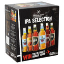 Greene King IPA Selection 6 x 500ml