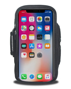 Armpocket X for iPhone 11/11 Pro/X Galaxy S10/S20 and other bezel-less phones