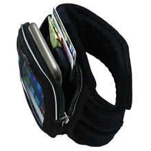 Load image into Gallery viewer, Armpocket Mega i-40 Running Phone Armband for iPhone 11/11 Pro/XS/XR/X, Galaxy Note 10, S20 & more