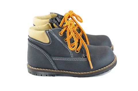 Crios Boys Blue Boot