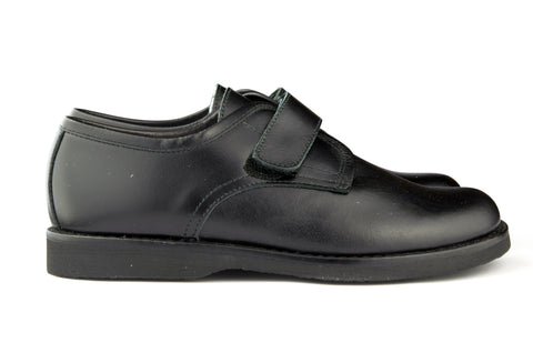 Beberlis Boys Black Shoe