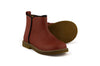Ocra Girls Burnt Orange Chelsea Boot