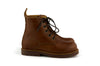 Ocra Boys Tall Brown Boot