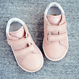 Naturino Falcotto Girls Pink Trainer