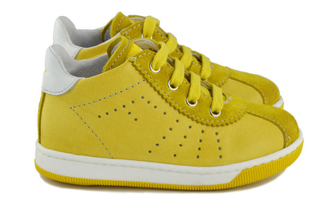 Naturino Falcotto Yellow Trainer
