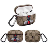 Gucci Animal Cases For AirPods Pro