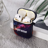 Supreme Galaxy Case For AirPods 1/2