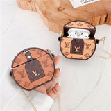 Louis Vuitton Bag Cases For AirPods 1/2