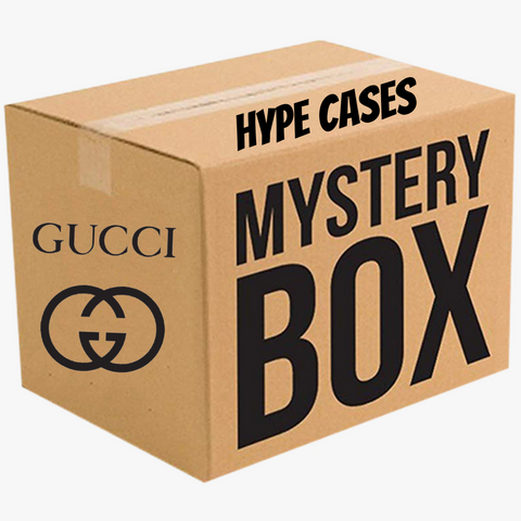 Gucci AirPods Case Mystery Box