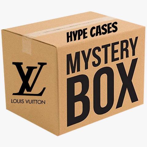 Louis Vuitton AirPods Case Mystery Box