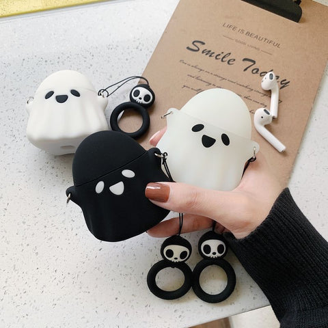 Ghost Cases For AirPods 1/2