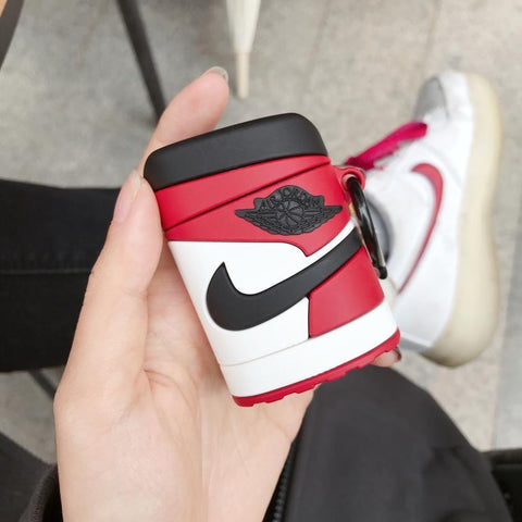 Nike Air Jordan Sneaker Case For AirPods 1/2