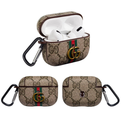 Gucci GG Case For AirPods Pro