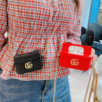 Gucci Hand Bag Cases For AirPods Pro