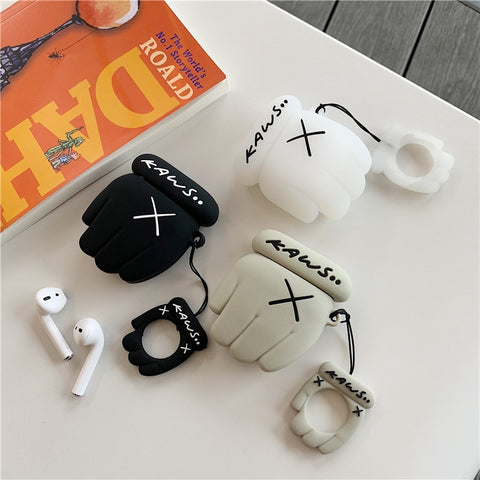 Kaws Cases For AirPods 1/2