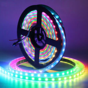 HYPE LEDS - USB Remote Control Stick On LED Lights