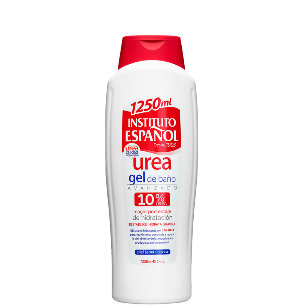 GEL DE DOUCHE UREA INSTITUTO ESPAÑOL (1250 ML)