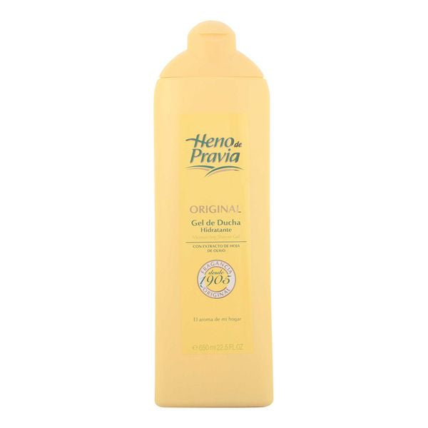 GEL DE DOUCHE ORIGINAL HENO DE PRAVIA (650 ML)