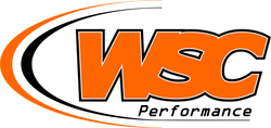 WSC Performance - Free Delivery on all items