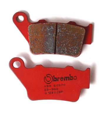 Brembo Sinter Road Brake Pads 07BB02SP - Rear