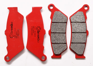 Brembo Sinter Road Brake Pads 07BB03SA