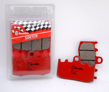 Brembo Sinter Road Brake Pads 07BB26SA