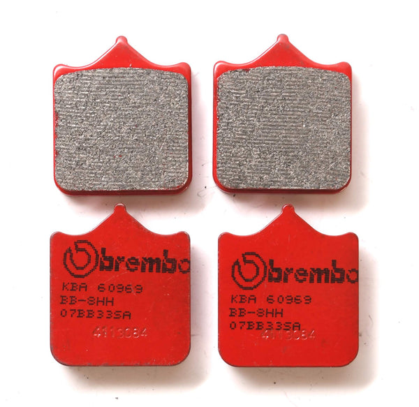 Brembo Sinter Road Brake Pads 07BB33SA