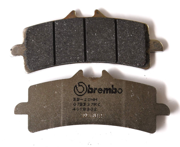 Brembo Racing Ceramic Brake Pads 07BB37RC