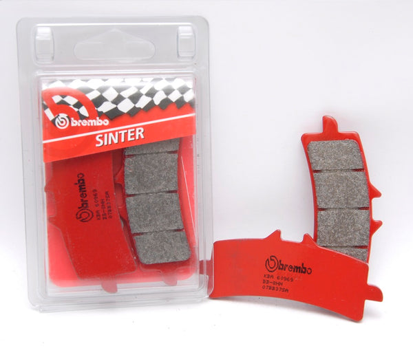 Brembo Sinter Road Brake Pads 07BB37SA