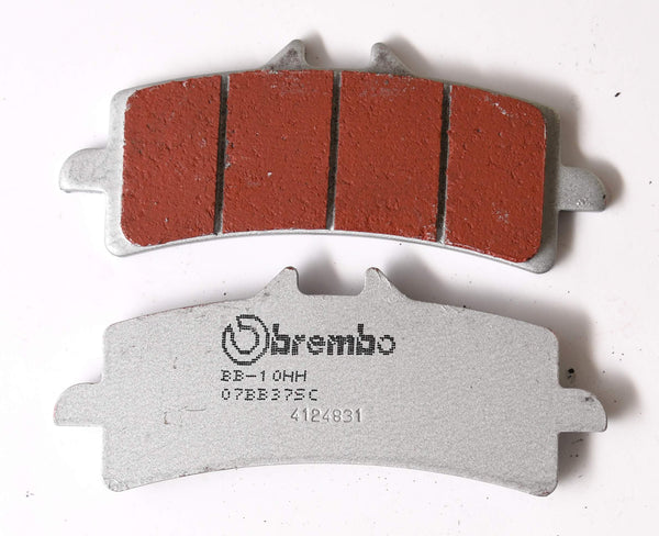 Brembo Sinter Racing Brake Pads 07BB37SC