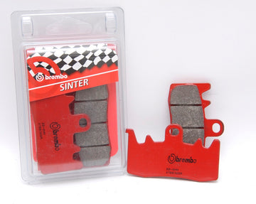 Brembo Sinter Road Brake Pads 07BB38SA