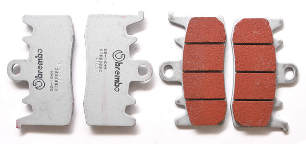 Brembo Sinter Racing Brake Pads 07BB38SC