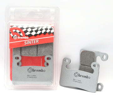 Brembo Sinter Racing Brake Pads 07GR90SC