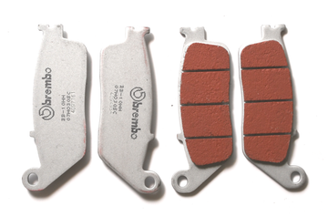 Brembo Sinter Racing Brake Pads 07HO30SC