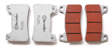 Brembo Sinter Racing Brake Pads 07HO50SC