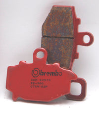 Brembo Sinter Road Brake Pads 07KA16SP - Rear