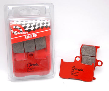 Brembo Sinter Road Brake Pads 07KA23SA