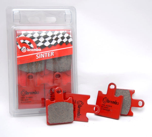 Brembo Sinter Road Brake Pads 07KA28SA