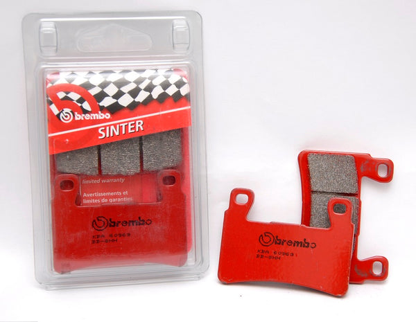 Brembo Sinter Road Brake Pads 07KA29SA