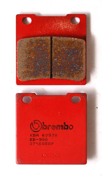 Brembo Sinter Road Brake Pads 07KS05SP - Rear