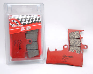 Brembo Sinter Road Brake Pads 07SU19SA